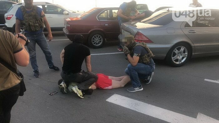 В Одессе задержали банду фальшивомонетчиков, организатор которой сидит в СИЗО, - ФОТО, фото-7