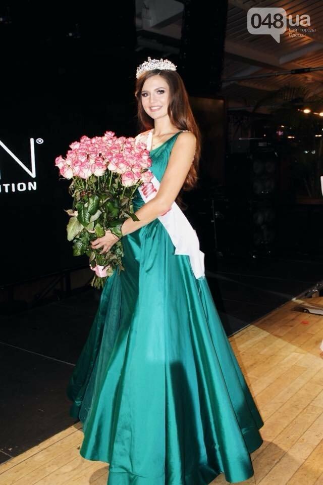 Две девушки из Одессы победили в престижных конкурсах красоты, - ФОТО, фото-2