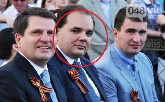 Мафия возвращается? Как бывшие регионалы владеют Одесской областью, фото-1