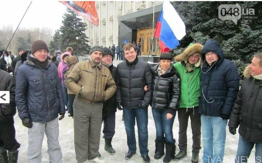 Мафия возвращается? Как бывшие регионалы владеют Одесской областью, фото-3