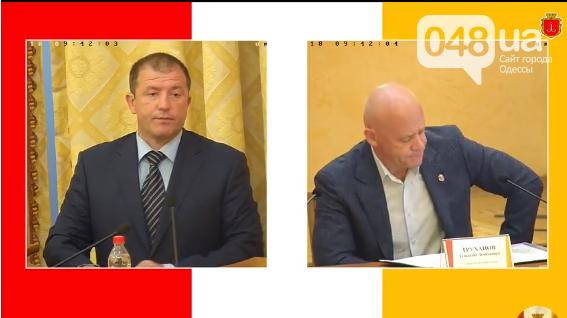 Только один из чиновников, которым одесский мэр велел захотеть уволиться, покинул должность, - ФОТО, фото-1