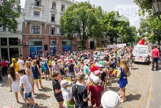 Киевский бизнесмен рассказал, как Одессе повторить успех Батуми, - ФОТО, фото-3