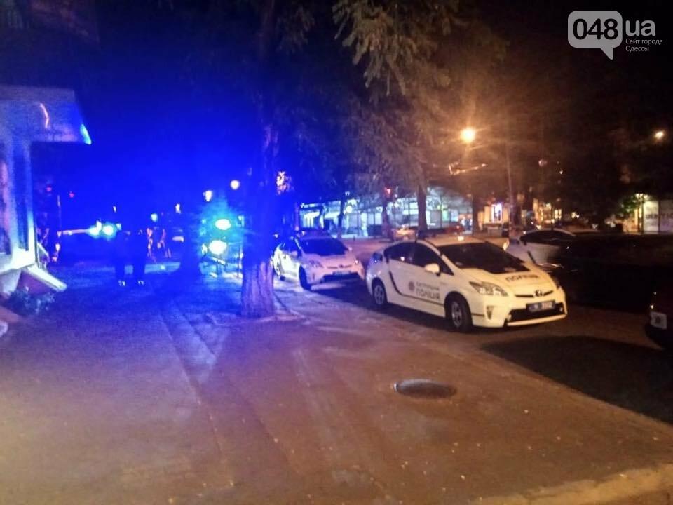 Что говорят в полиции о взрыве авто Бабенко в центре Одессы, - ФОТО, фото-1