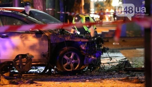 В Одессе снова теракты и взрывы: что стоит за покушением на Бабенко?, фото-1