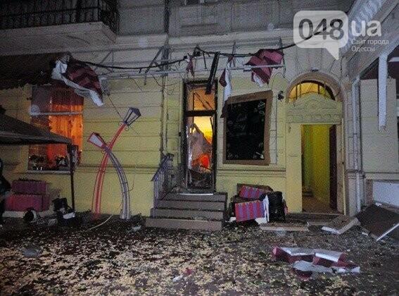 Хроники войны: В Одессе прогремели уже более сотни взрывов, фото-4