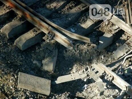 Хроники войны: В Одессе прогремели уже более сотни взрывов, фото-8