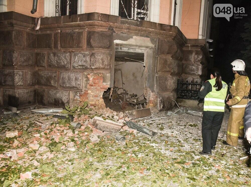 Хроники войны: В Одессе прогремели уже более сотни взрывов, фото-6