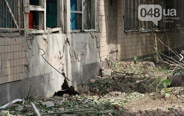 Хроники войны: В Одессе прогремели уже более сотни взрывов, фото-7