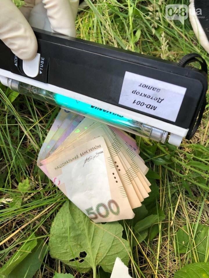 Под Одессой пограничник за 200 долларов переправлял американцев в Приднестровье, - ФОТО, фото-3