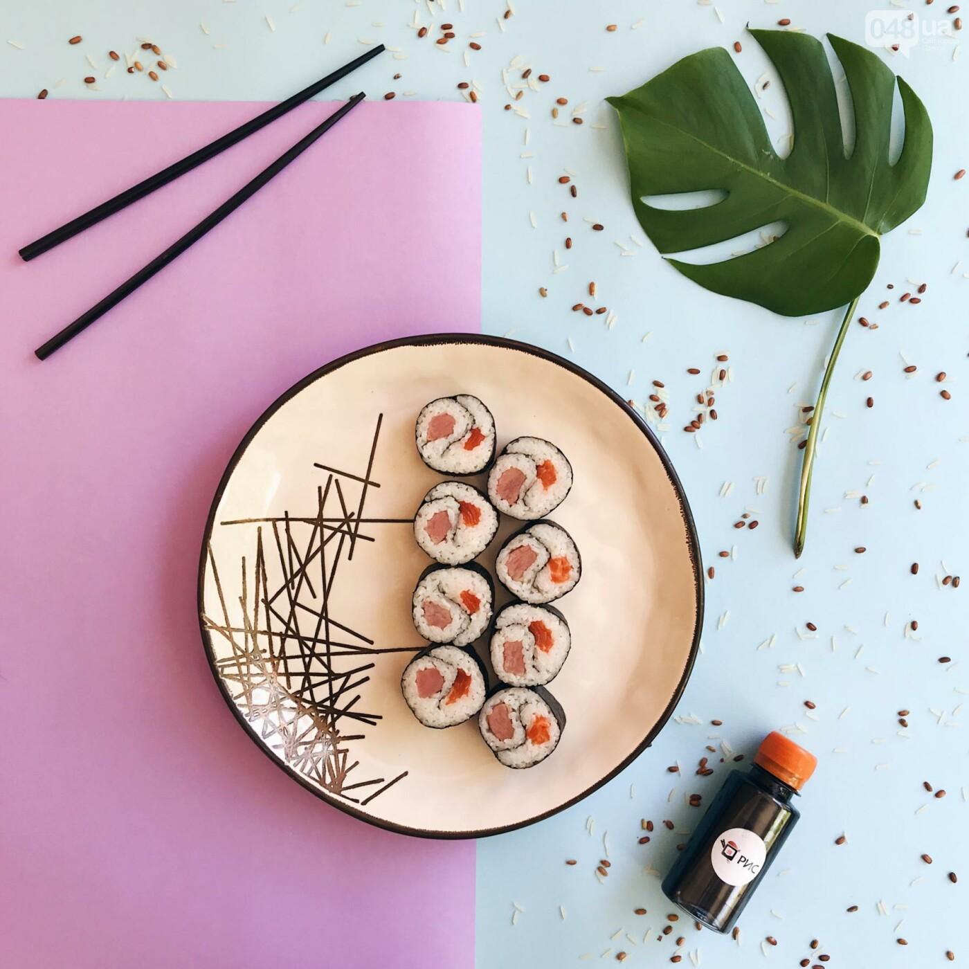 ris.od.ua - японская кухня у вас дома!, фото-4
