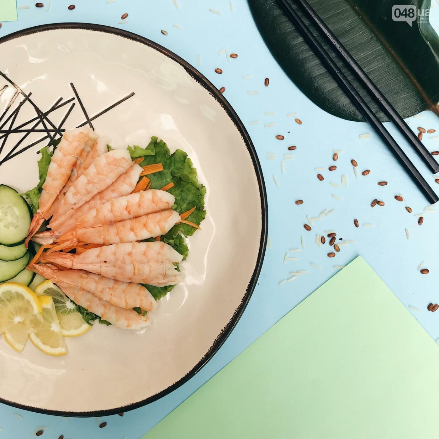 ris.od.ua - японская кухня у вас дома!, фото-5