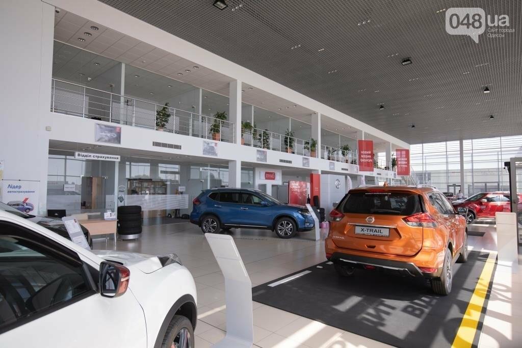 Дилер Nissan в Одессе «Н Моторс Юг» официально стал обслуживать электромобили , фото-2