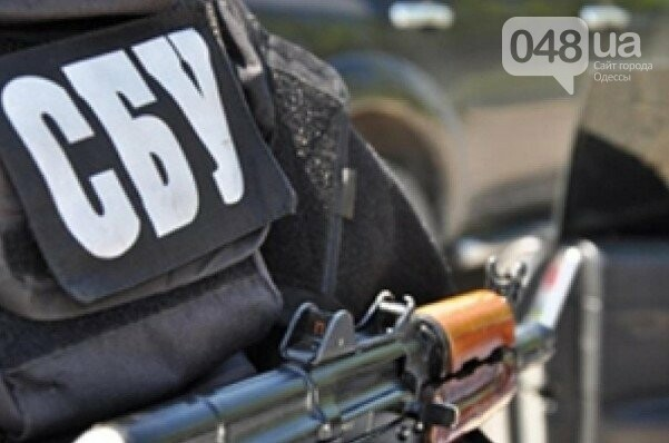 В Одессе арестовали пророссийского информационного диверсанта, фото-1