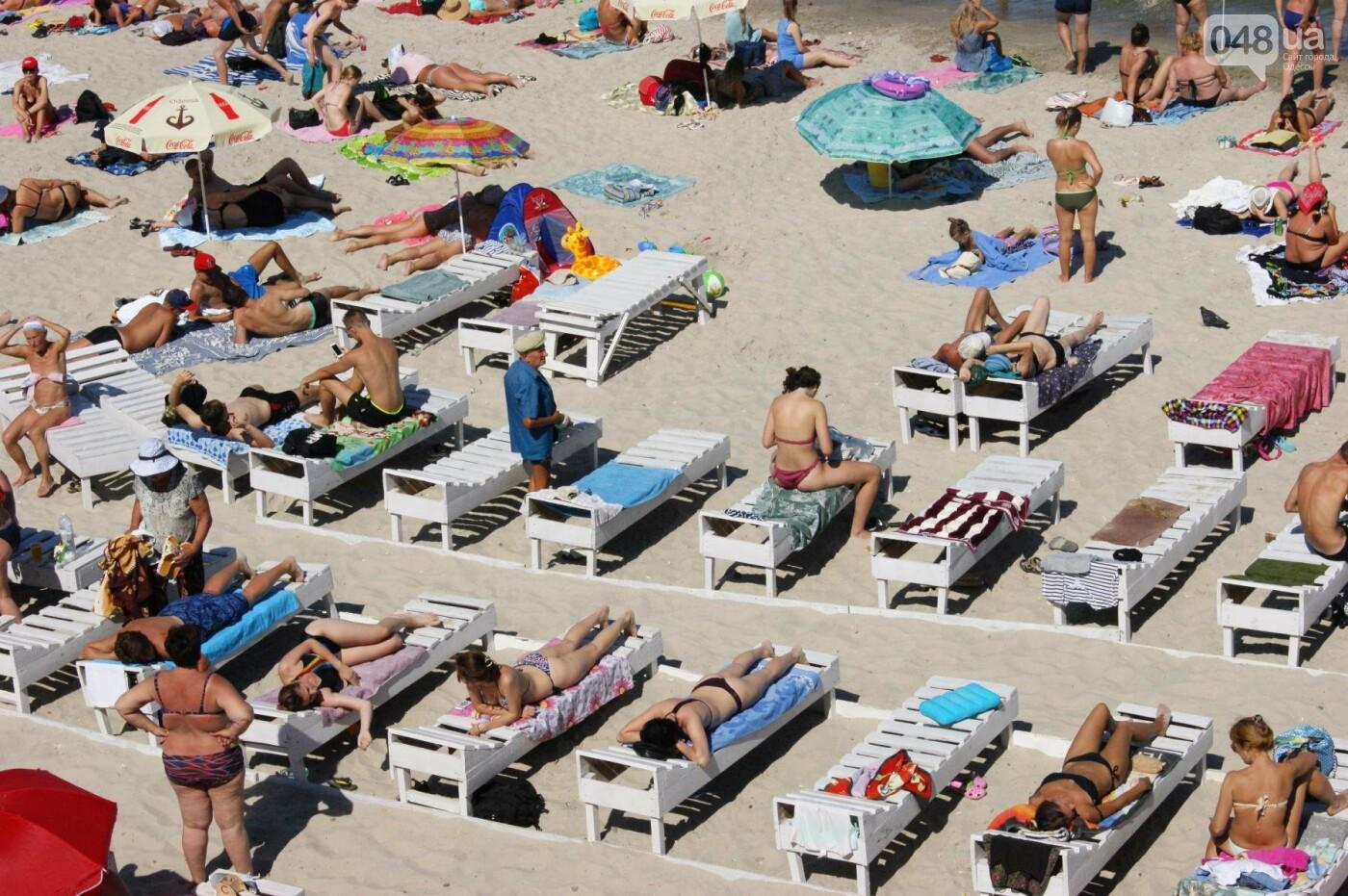 Неприличная Аркадия: что и почем на самом пафосном курорте Одессы, - ФОТОРЕПОРТАЖ, фото-21
