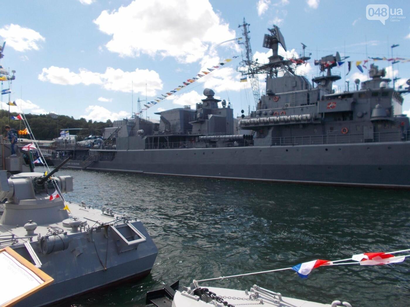 День Военно-морских сил Украины отпраздновали на Одесском морвокзале, - ФОТО , фото-2