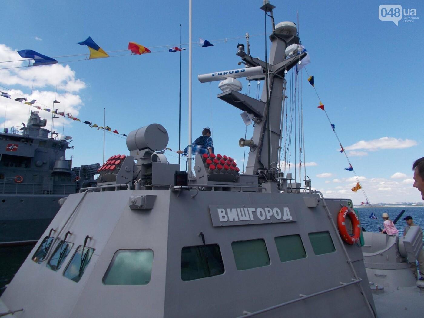 День Военно-морских сил Украины отпраздновали на Одесском морвокзале, - ФОТО , фото-1