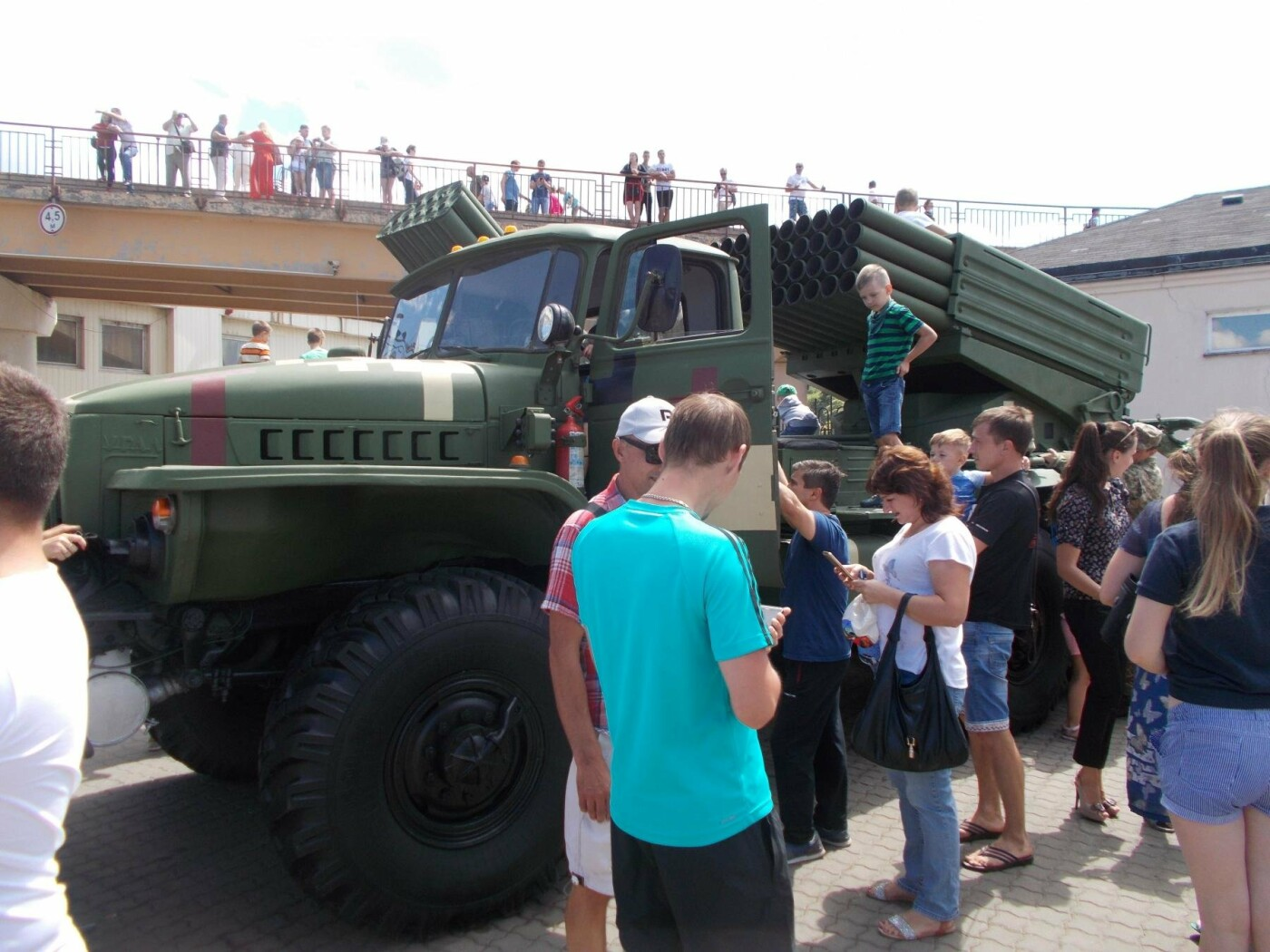 День Военно-морских сил Украины отпраздновали на Одесском морвокзале, - ФОТО , фото-32