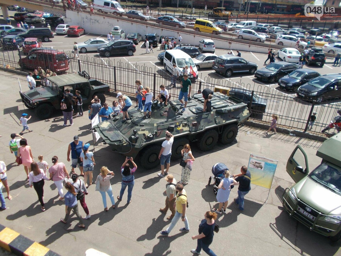 День Военно-морских сил Украины отпраздновали на Одесском морвокзале, - ФОТО , фото-40
