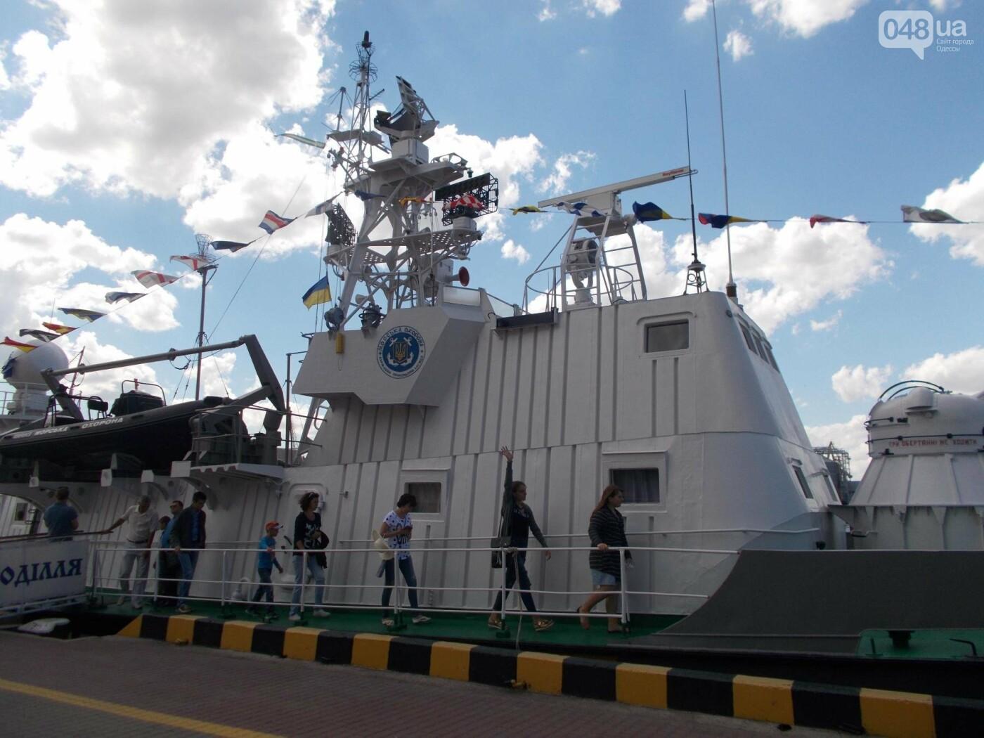 День Военно-морских сил Украины отпраздновали на Одесском морвокзале, - ФОТО , фото-20