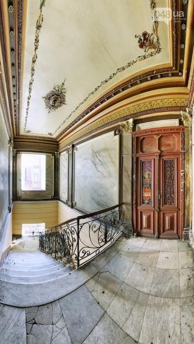 Одесский Дом с одной стеной изнутри: как выглядят квартиры необычного здания, - ФОТО, фото-2