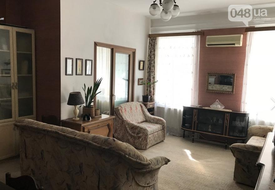 Одесский Дом с одной стеной изнутри: как выглядят квартиры необычного здания, - ФОТО, фото-4