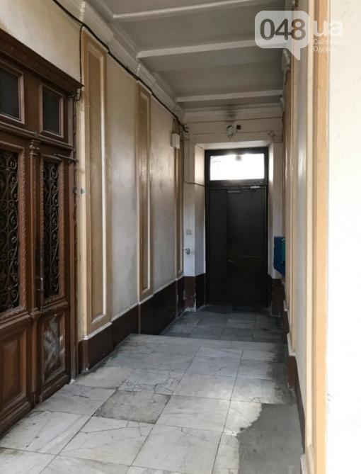 Одесский Дом с одной стеной изнутри: как выглядят квартиры необычного здания, - ФОТО, фото-6