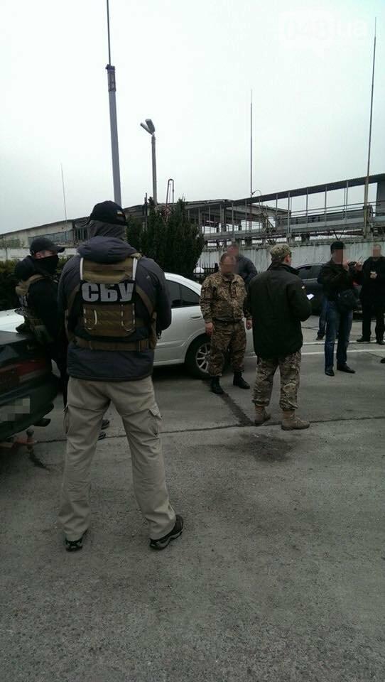 Под Одессой осудили военкома, который вымогал 300 долларов, фото-2
