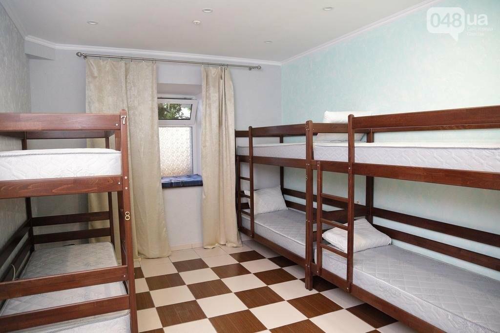 ТОП одесских отелей и съемных квартир на Booking: что выбирают туристы, - ФОТО, фото-4