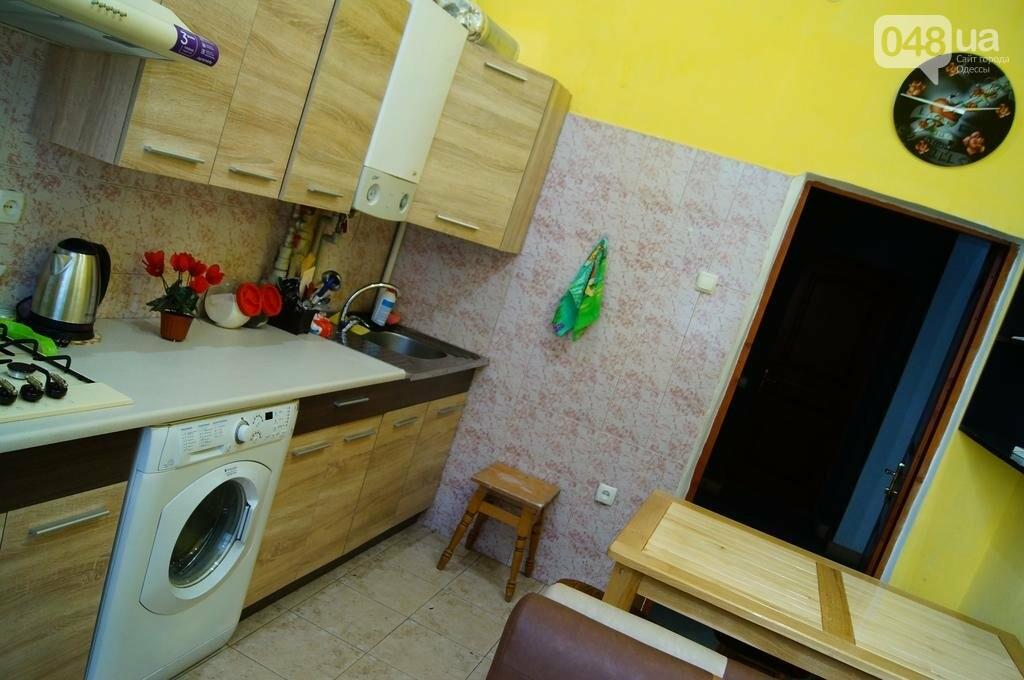 ТОП одесских отелей и съемных квартир на Booking: что выбирают туристы, - ФОТО, фото-11