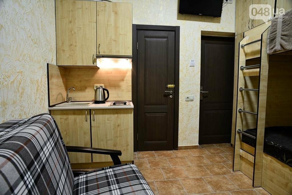 ТОП одесских отелей и съемных квартир на Booking: что выбирают туристы, - ФОТО, фото-15