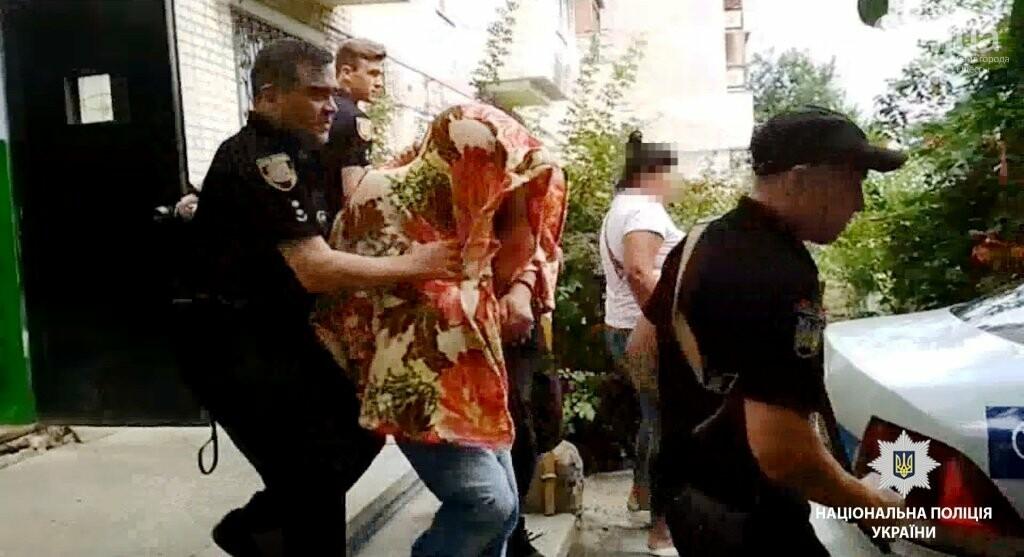 Под Одессой мужчина выкрал мальчика и изнасиловал его, - ФОТО, ВИДЕО, фото-1