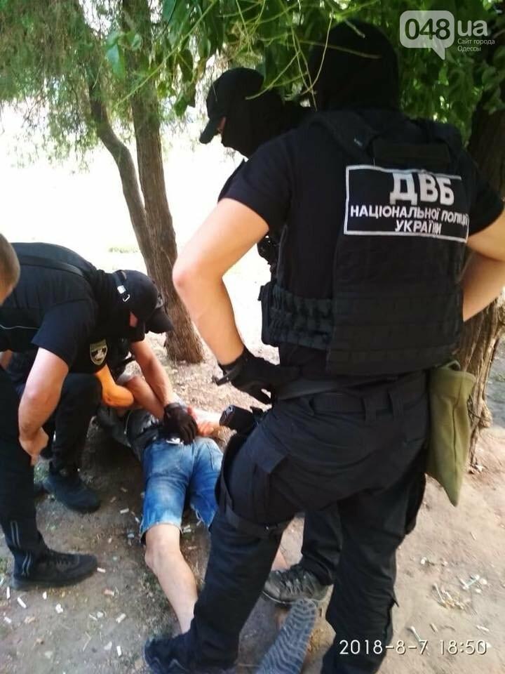 В Одессе муж следователя полиции хотел взорвать ее и детей, - ФОТО, фото-3