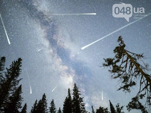Последний шанс увидеть поток Персеид: где икогда искать метеориты нанебе
