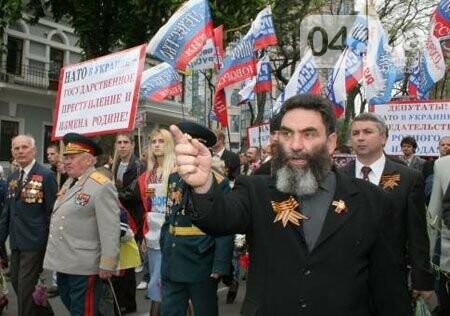 Выстрел в ногу: Как Москва проиграла православный фактор в Одессе, фото-1