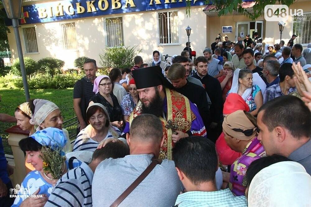 Выстрел в ногу: Как Москва проиграла православный фактор в Одессе, фото-3