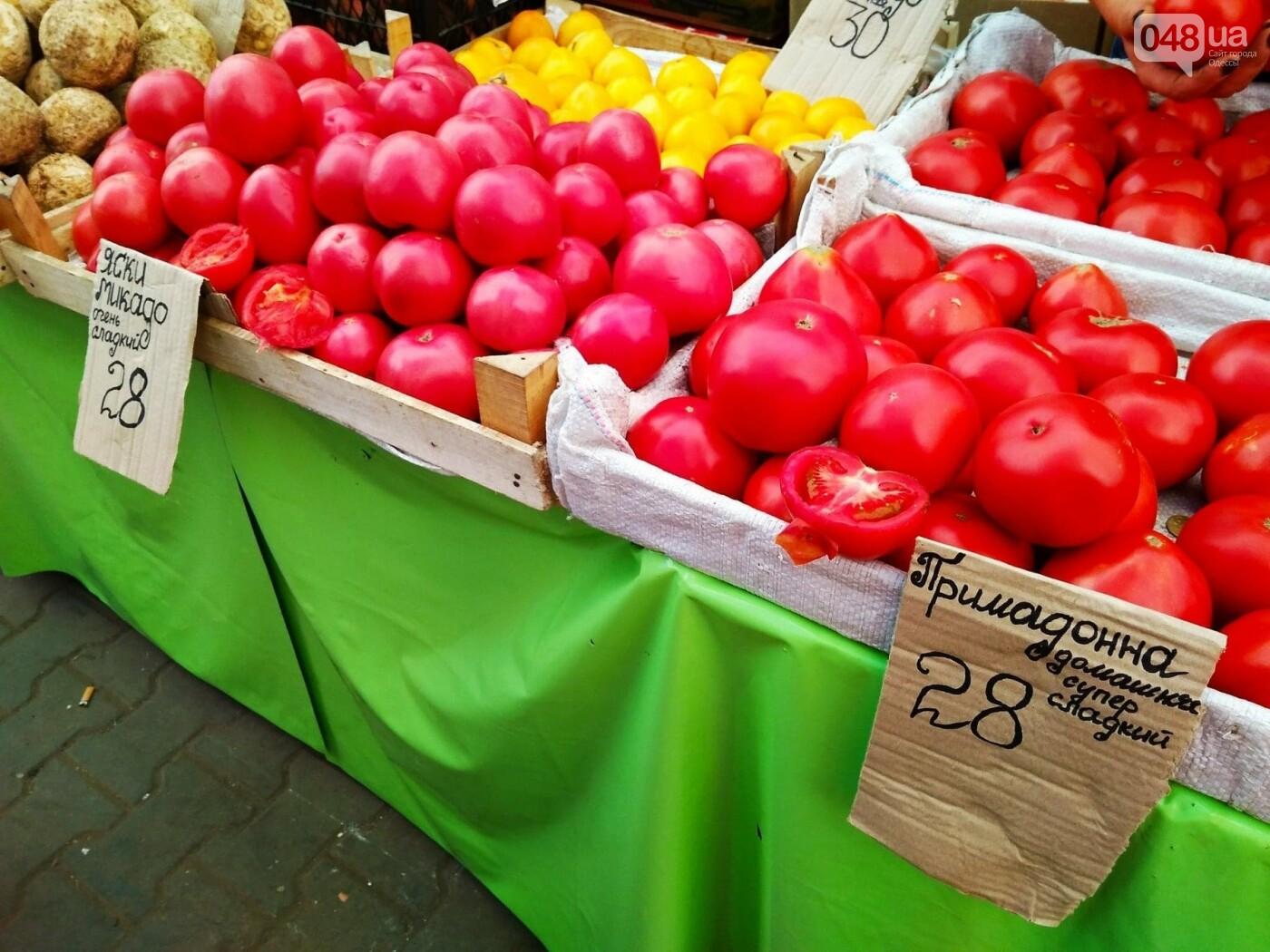 Ищем, где дешевле в Одессе: обзор цен на продукты на рынках Котовского, - ФОТО, ИНФОГРАФИКА, фото-6