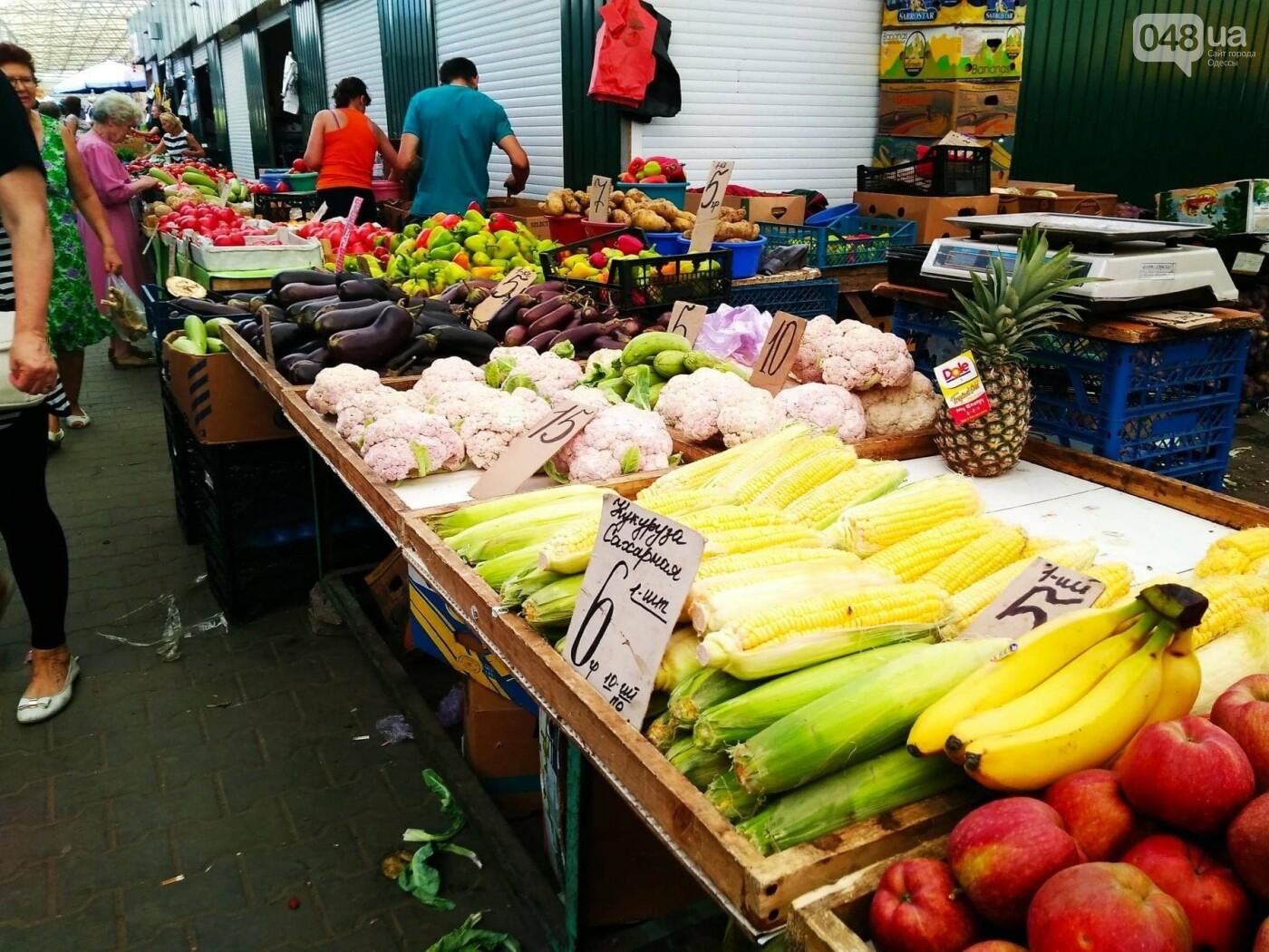 Ищем, где дешевле в Одессе: обзор цен на продукты на рынках Котовского, - ФОТО, ИНФОГРАФИКА, фото-7