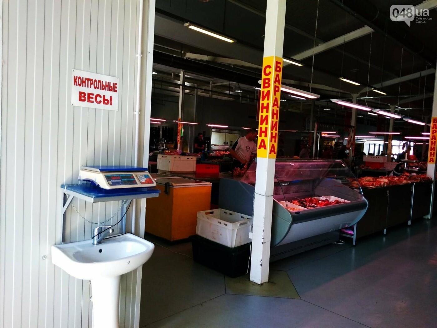 Ищем, где дешевле в Одессе: обзор цен на продукты на рынках Котовского, - ФОТО, ИНФОГРАФИКА, фото-13