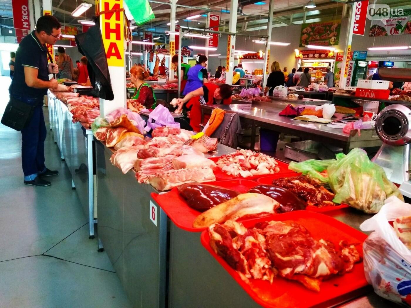 Ищем, где дешевле в Одессе: обзор цен на продукты на рынках Котовского, - ФОТО, ИНФОГРАФИКА, фото-12