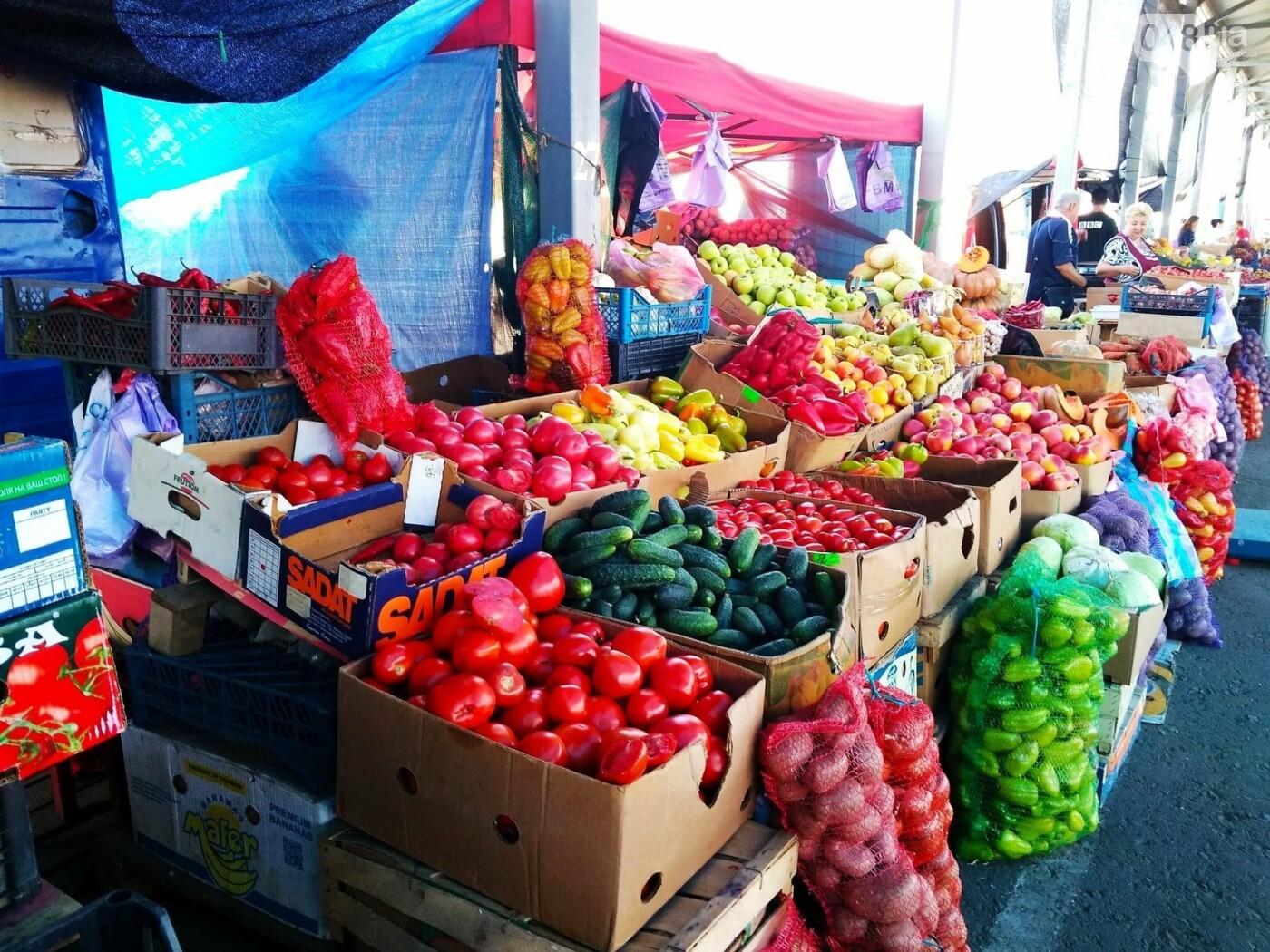 Ищем, где дешевле в Одессе: обзор цен на продукты на рынках Котовского, - ФОТО, ИНФОГРАФИКА, фото-4