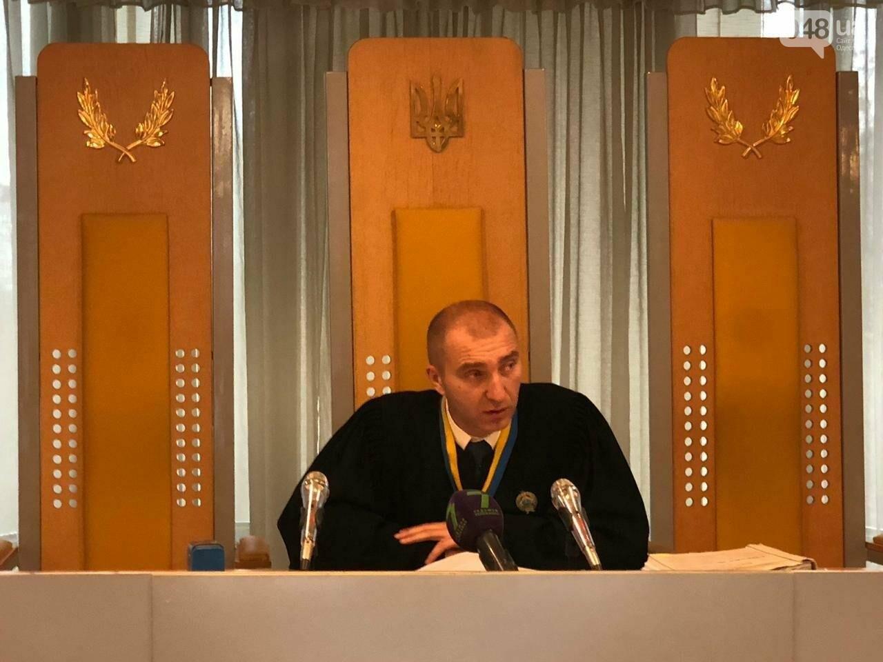 Чудеса военного положения? Одесский суд вступился за военный аэродром, - ФОТО, ВИДЕО, фото-1