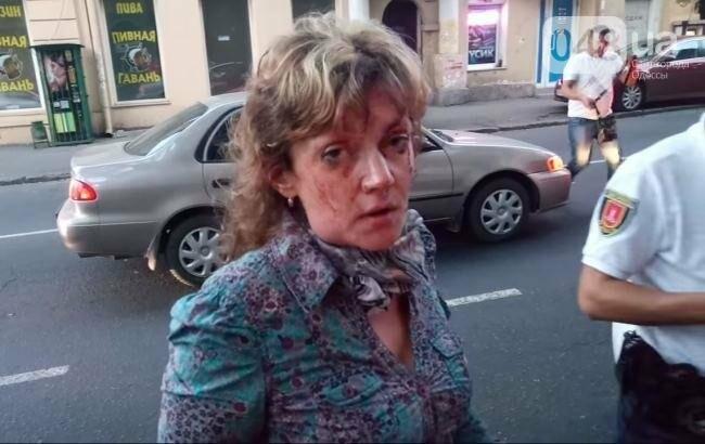 Подозреваемый в организации покушения может быть связан с одесским мэром , - ФОТО, ВИДЕО , фото-1