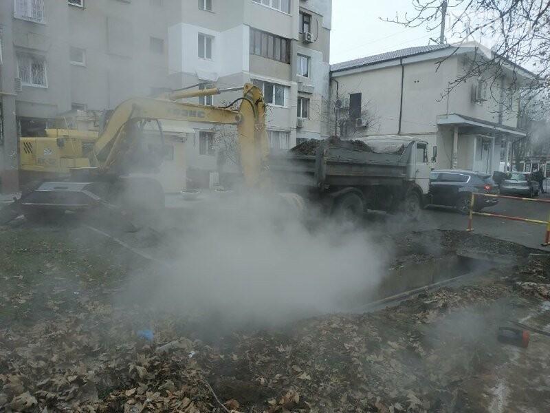 """Отопление в Одессе рабочие ремонтируют """"бесплатно"""", - ФОТО, фото-8"""