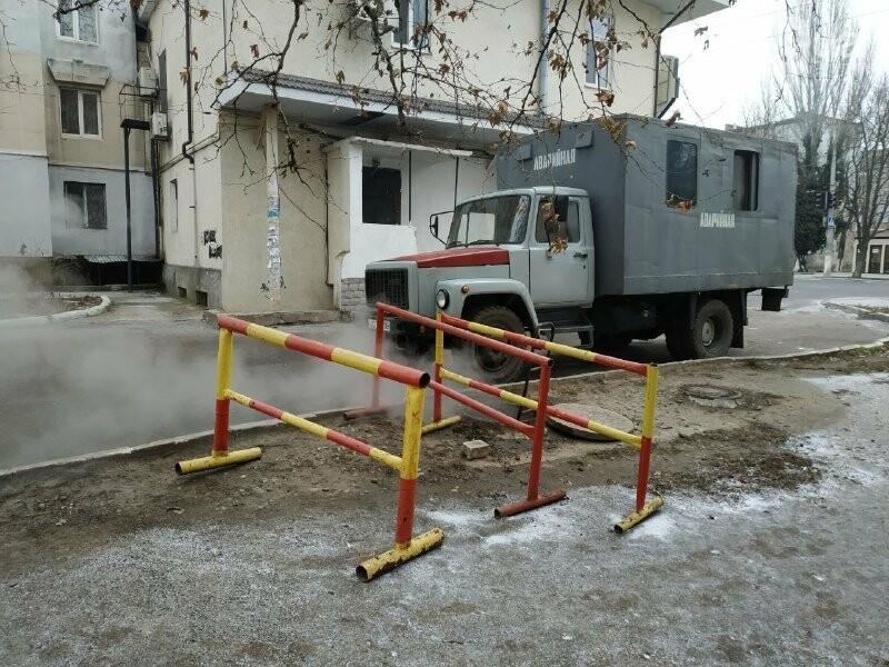 """Отопление в Одессе рабочие ремонтируют """"бесплатно"""", - ФОТО, фото-3"""