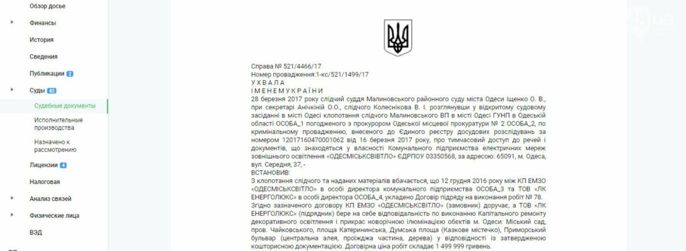 """Новогодняя иллюминация от горсовета """"отсвечивает"""" уголовными делами, - ФОТО, фото-38"""