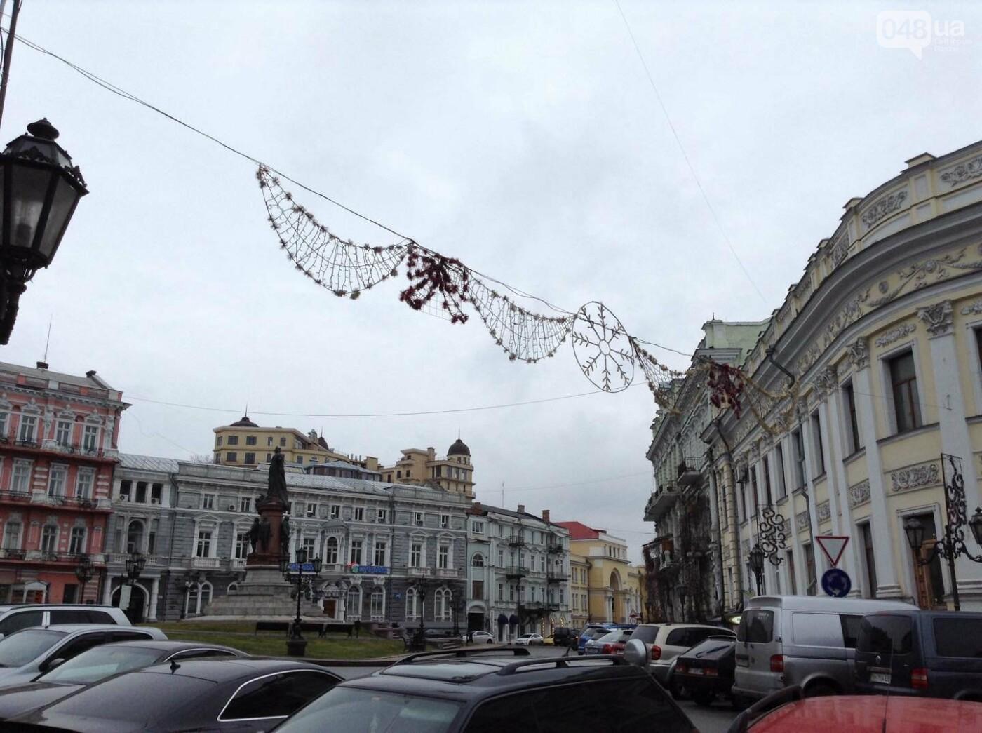 """Новогодняя иллюминация от горсовета """"отсвечивает"""" уголовными делами, - ФОТО, фото-31"""