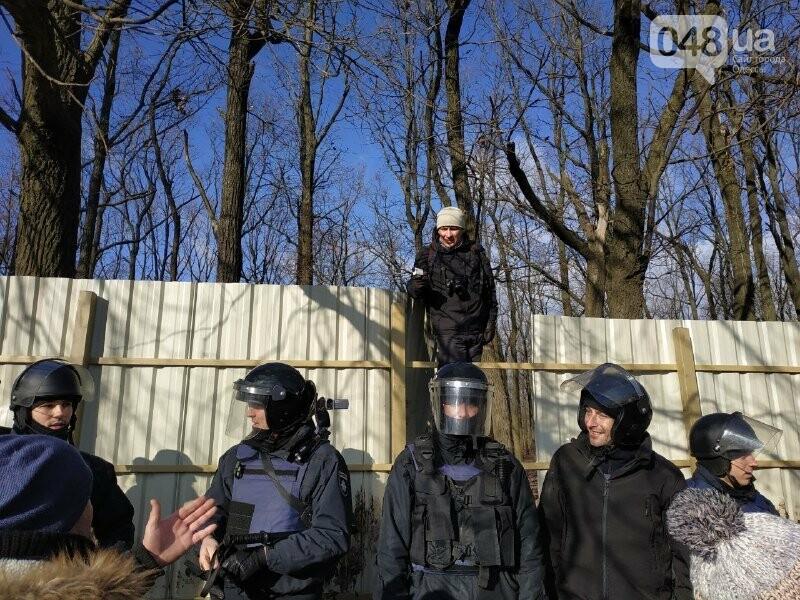 """Страсти по """"Догтауну"""": одесский городской совет против активистов, - ФОТО, ВИДЕО, фото-16"""