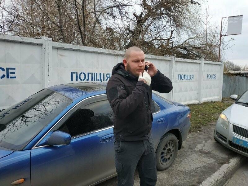 """Страсти по """"Догтауну"""": одесский городской совет против активистов, - ФОТО, ВИДЕО, фото-54"""