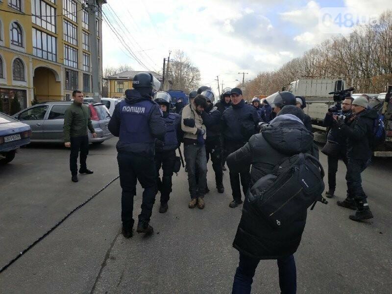 """Страсти по """"Догтауну"""": одесский городской совет против активистов, - ФОТО, ВИДЕО, фото-19"""