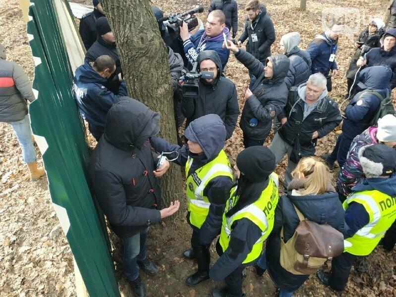 """Страсти по """"Догтауну"""": одесский городской совет против активистов, - ФОТО, ВИДЕО, фото-31"""